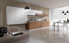 Cozinhas Italianas - Magika por Domenico Paulocci