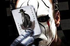 i like The Undertaker : Sting vs. Undertaker at WrestleMania 30 being disc...