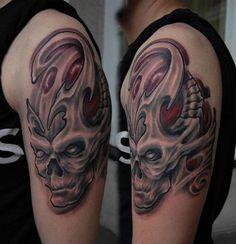 Lower Arm Tattoos for Men | Tattoo: Cool Tattoos for Men on Arm| Cool Tattoos, Gallery of Tattoo ...