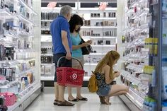 WASHINGTON (AP) — Plummeting stock prices have taken a toll on U.S. consumer confidence, though there are signs the se