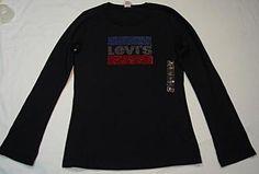 #Levis #Jeans #Rhinestones!  Like this? More GR8 Stuff here! http://myworld.ebay.com/lotstasell