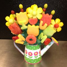 Fruit bouquet by Karla