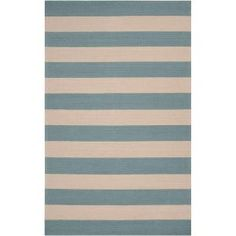 Artistic Weavers Calia Stormy Sea Polypropylene 5 ft. x 8 ft. Area Rug-Calia-58 at The Home Depot