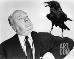 Alfred Hitchcock - The Birds Photo at Art.co.uk