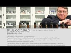 ▶ Epoch Essential Oils with Dr. Paul Cox - YouTube