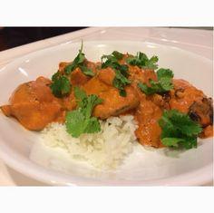 Danette's Recipes: Paleo Chicken Tikka Masala
