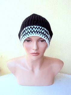 Unisex Knit Hat Beanie Women Men Fashion Accessories by sebsurer