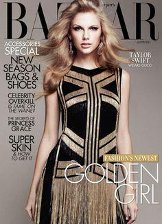 Australian Harper's Bazaar