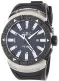 Buy Invicta Men's 0666 II Collection Sea Scavenger GMT Black Dial Black Polyurethane Watch Special Prices - http://greatcompareshop.com/buy-invicta-mens-0666-ii-collection-sea-scavenger-gmt-black-dial-black-polyurethane-watch-special-prices