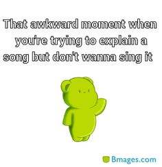 Anddd... I always end up having to #sing it... #smh #lol