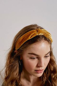 1b4c513e109af 74 Best Knotted Headband images in 2018 | Crochet patterns, Headband ...