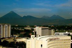 Guatemala City -
