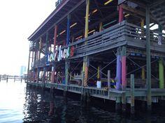 Tacky Jacks - Orange Beach AL