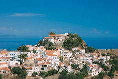 Beautiful Greek Islands You Have To Visit (15) #greecetravel