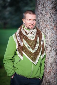 Ravelry: Icelandic shawl from the Cathare people pattern by Hélène Magnússon Ravelry, Knitted Shawls, Shawls And Wraps, Iceland, Free Pattern, Wool, Live Long, Knitting, Crochet