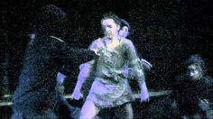 Cassandra Naud Dance Reel
