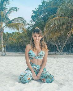 Maldives, Bikini Set, Latina, Cover Up, Sexy, Actresses, Actors, Beach, Instagram