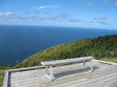 Skyline Trail Cabot Trail - one of the best views I have ever seen Places To Travel, Places To Visit, Cabot Trail, Italian Lakes, Motorcycle Travel, Cape Breton, Nova Scotia, Nice View, East Coast