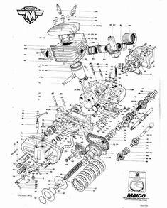 basic car parts diagram motorcycle engine projects to try BMW Motorcycle Engine Diagram free� moto el�trica, moto guzzi, custom motorcycles, cars and motorcycles, harley davidson