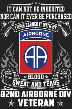decal 82nd ABN