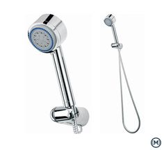 Tropaz 5 Function Hand Shower $232 (discount available) @ Bathroom Warehouse