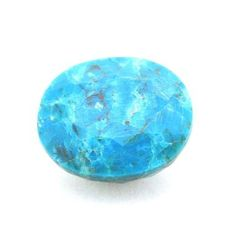 Chrysocolle 3.73 carats