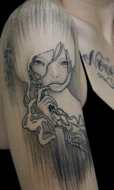 #stylemaster #tattoodiferent