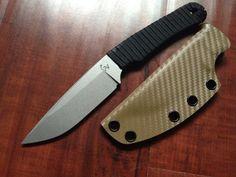 Ultralight EDC 2.0 - Gavko Knives
