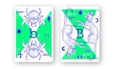 Un jeu de cartes collaboratif pour s initier a la typo