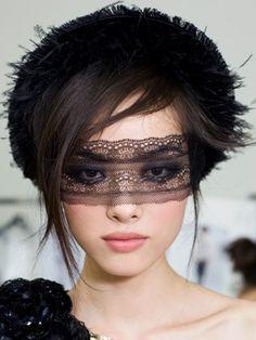 샤넬 오트 코우쳐 (Chanel Haute Couture)