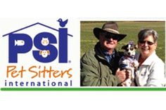 Pet Sitters International (PSI), an educational organization for professional…