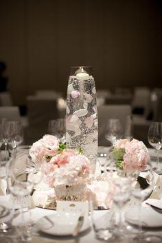 「結婚式♡ ラブリーな会場装花」の画像|村上ゆき bichette nailオ… |Ameba (アメーバ)