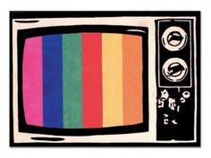 TV Alfombra