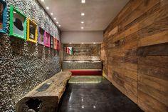 37 banheiros de todas as edições de 2014 da Casa Cor - Casa