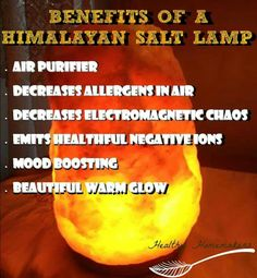 1000+ images about Himalayan salt on Pinterest Himalayan salt, Himalayan pink salt and ...