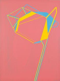 Gareth Jenkins, P.Y.B., 2014, longlisted in the Aesthetica Art Prize 2015 www.aestheticamagazine.com/artprize