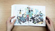 Blick in den MUTABOR Brand Report: http://vimeo.com/110981659 #BrandReport2014