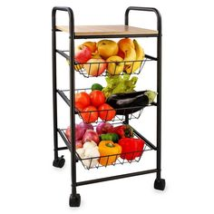 Kitchen Cart, Smart Tv, Kitchen Accessories, Metallica, Charleston, Cool Things To Buy, Household, Home Decor, Veggies