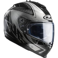 HJC IS-17 Tasman Motorcycle Helmet  Description: The HJC IS-17 Tasman Motorbike Helmet is packed with       features..              Specifications include                      Advanced Polycarbonate Shell: Lightweight, superior fit and comfort         using advanced CAD technology. Aerodynamic shell with large eye port         for...  http://bikesdirect.org.uk/hjc-is-17-tasman-motorcycle-helmet-2/