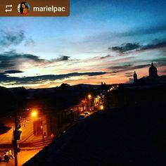 Follow @marielpac: First night in #Granada #Nicaragua #ILoveGranada #AmoGranada #Travel