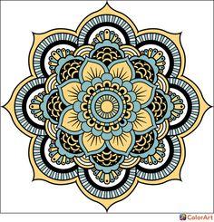 uday kiran mandala coloring pages - photo#18