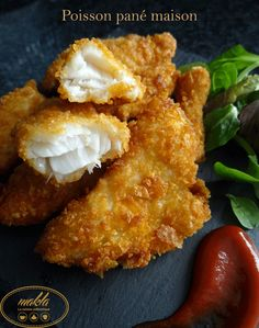 Beignets, Food Inspiration, Seafood, Recipies, Cooking Recipes, Fish, Chicken, Authentique, Ethnic Recipes