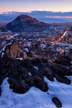 Plovdiv, Bulgaria,  by Nikol Nedevska