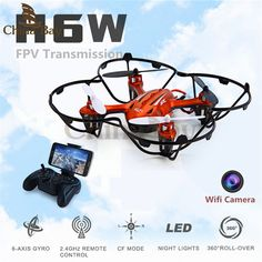 Mini Fpv Quadcopter With Camera HD Wifi Real-time Transmission Dron Jjrc Rc Drones Remote Control Toys Flying Rc Helicopter ** AliExpress Affiliate's Pin. Offer can be found by clicking the VISIT button Drone Remote, Rc Drone, Drone Quadcopter, Drones, Mini, Rc Helicopter, Remote Control Toys