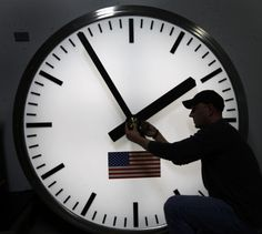 A bunch of states want to get rid of daylight saving time. Is your state one of them? - The Washington Post