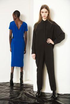 Cédric Charlier Pre-Fall 2014 Fashion Show
