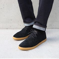 @clae Ellington #Suede #Black ya disponible / #bexclusive #befunwear / #laspalmas #streetstyle #men #grancanaria #sneakers