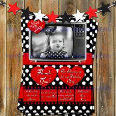 44 Best I Love Lucy Birthday Party Images I Love Lucy Birthday