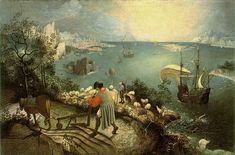 Pieter Bruegel de Oude - Wikipedia