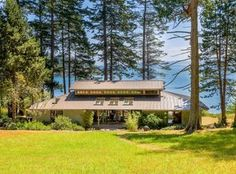 View 25 photos of this $1,495,000, 3 bed, 3.0 bath, 2095 sqft single family home located at 5305 Spencer Rd, Blakely Island, WA 98222 built in 1983. MLS # 806426.
